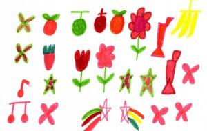 花フルーツ - Natsumi.
