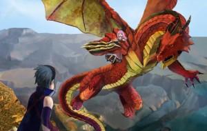 強奪のドラゴン - みるせミル。