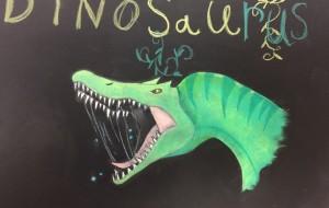 スピノサウルス - RINA