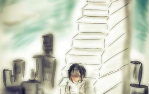 会えないんだ諦めよう - RIKU