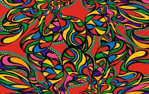 Endless-Color - 山下重人