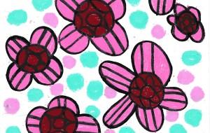花④ - トモ・タカイ