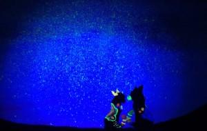 星空の下のデート - RINA