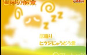 ヒツジ入道雲 - ショウヘイ