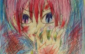 復讐 - 風邪神-kazeshin-