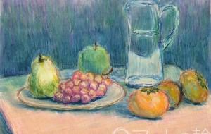 秋の果物 - taka