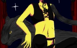夜のサーカス - ニコ