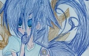 Prince Of Submarine - 風邪神-kazeshin-