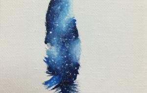 星屑の羽根 - RINA