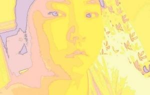 yellow! - 相田朋子