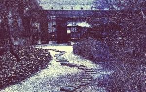 庭園 - 相田朋子