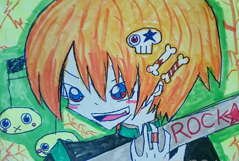 ロックン☆ロール