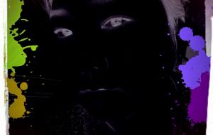 黒いわたし - 相田朋子