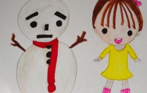 雪だるま - 石田佳美