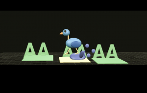 鳥の行進 - RIKU