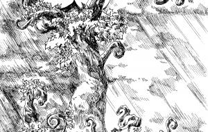 この木なんの木 - 虎目梨那