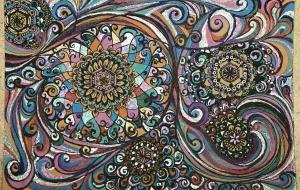 彩の波間 - jun