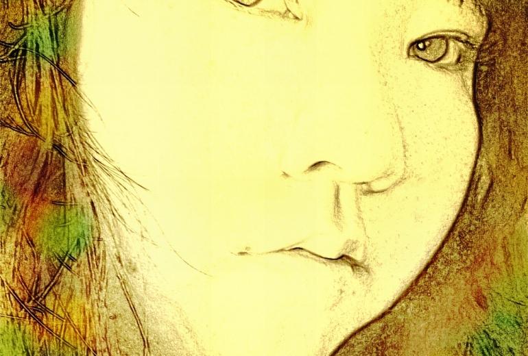 夢の中の少女4