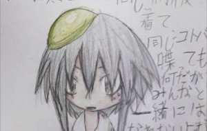 緑豆もやし - 風邪神-kazeshin-