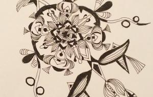 花のほほえみ - 夏みかん