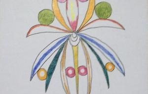 花とりどり - 夏みかん