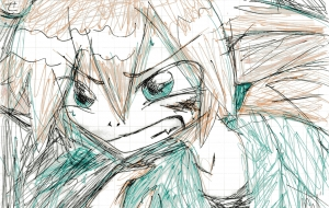 覚めるまで - 風邪神-kazeshin-