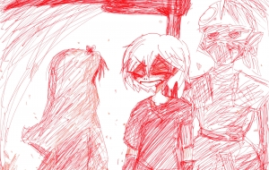 再会 - 風邪神-kazeshin-