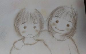 大丈夫だよ - 向山淳子