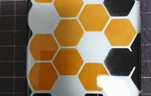 蜂の巣 - 那偉斗51