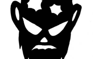 ワイルドヒューマン - ワイルドサイレントウルフ