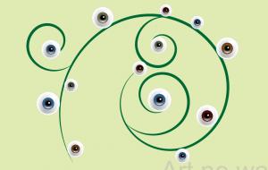 目目の木 - をこ