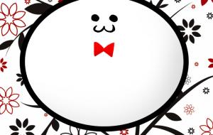 丸いヤツ - 少年ドール