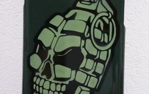 Grenade Skull - 那偉斗51
