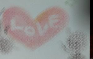 LOVE - 向山淳子