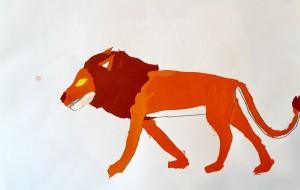ライオン - ゆうき