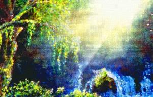 朝の贈り物 - 吉野公賀