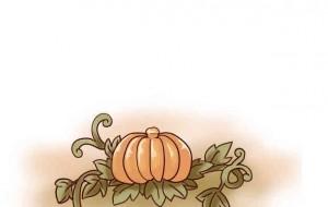 かぼちゃ - 春雪魚