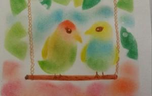 鳥 - naomi