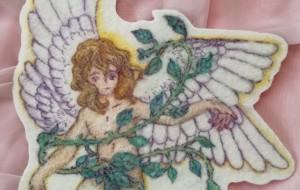 天使の・・・ - 桜井大地