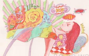 眠り姫 - あや