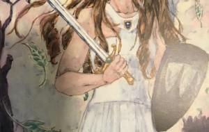 聖なる少女 - Ayumi