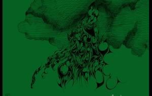 命の樹 - キナコモチコ