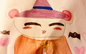 ハロウィン☆ハム - 水樹