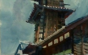 時の鐘 - Chichi