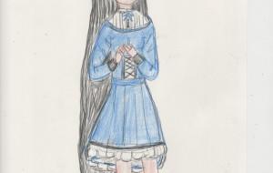 現代平安姫 - 武田葵