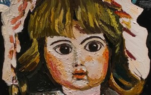 人形2 - リョウイチ