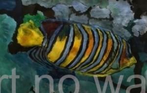 華麗なる魚 - リョウイチ