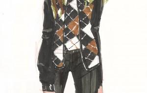 ファッション 5 - 生出元治