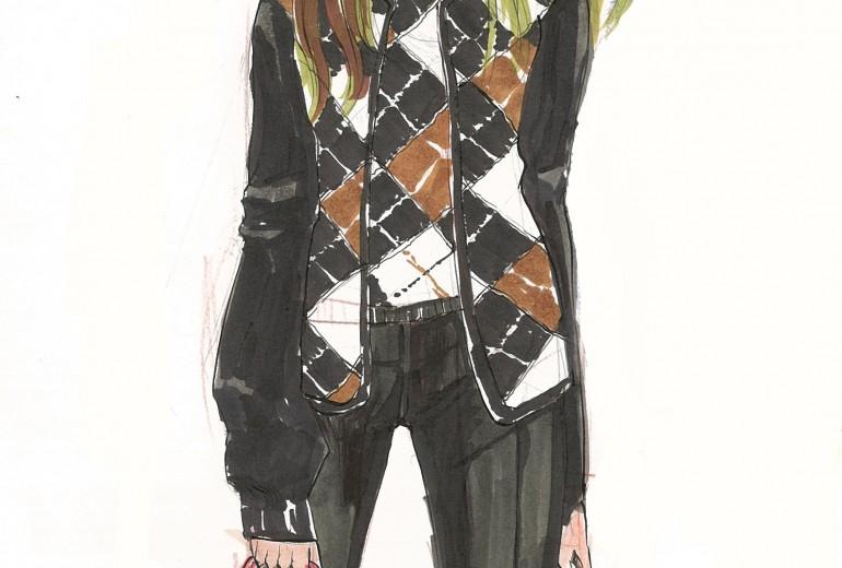 ファッション 5