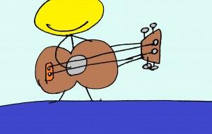 ギター - 松下侑生